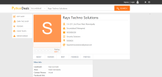 Rays Techno Solutions